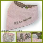 2014 08 26 Halstuch rosa taupe Maus.jpg