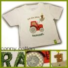 2013 10 01 Baby-T-Shirt Traktor Raphael.jpg